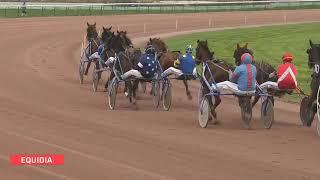 Vidéo de la course PMU PRIX DE JUMIGNE
