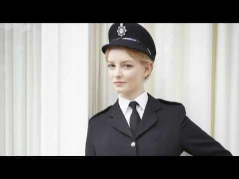 Dakota Blue Richards  on 'Endeavour New Case, New Character'