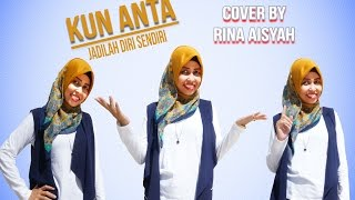 Video Kun Anta - Humood (Cover by Rina Aisyah) versi Indonesia download MP3, 3GP, MP4, WEBM, AVI, FLV Agustus 2017