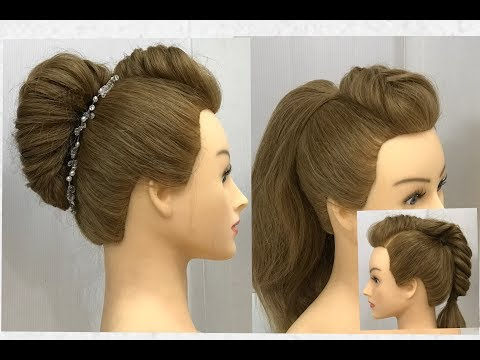 3-beautiful-hairstyles-with-easy-trick-:-easy-party-hairstyles