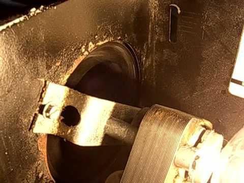 broan heat lamp unit - YouTube
