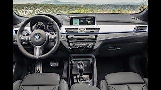 New BMW X2 Concept 2019 - 2020 Review, Photos, Exhibition, Exterior and Interior