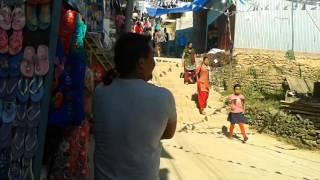 Khandbari trip, October 2015