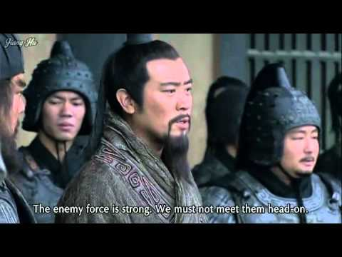 Three Kingdoms - Episode【17】English Subtitles (2010)