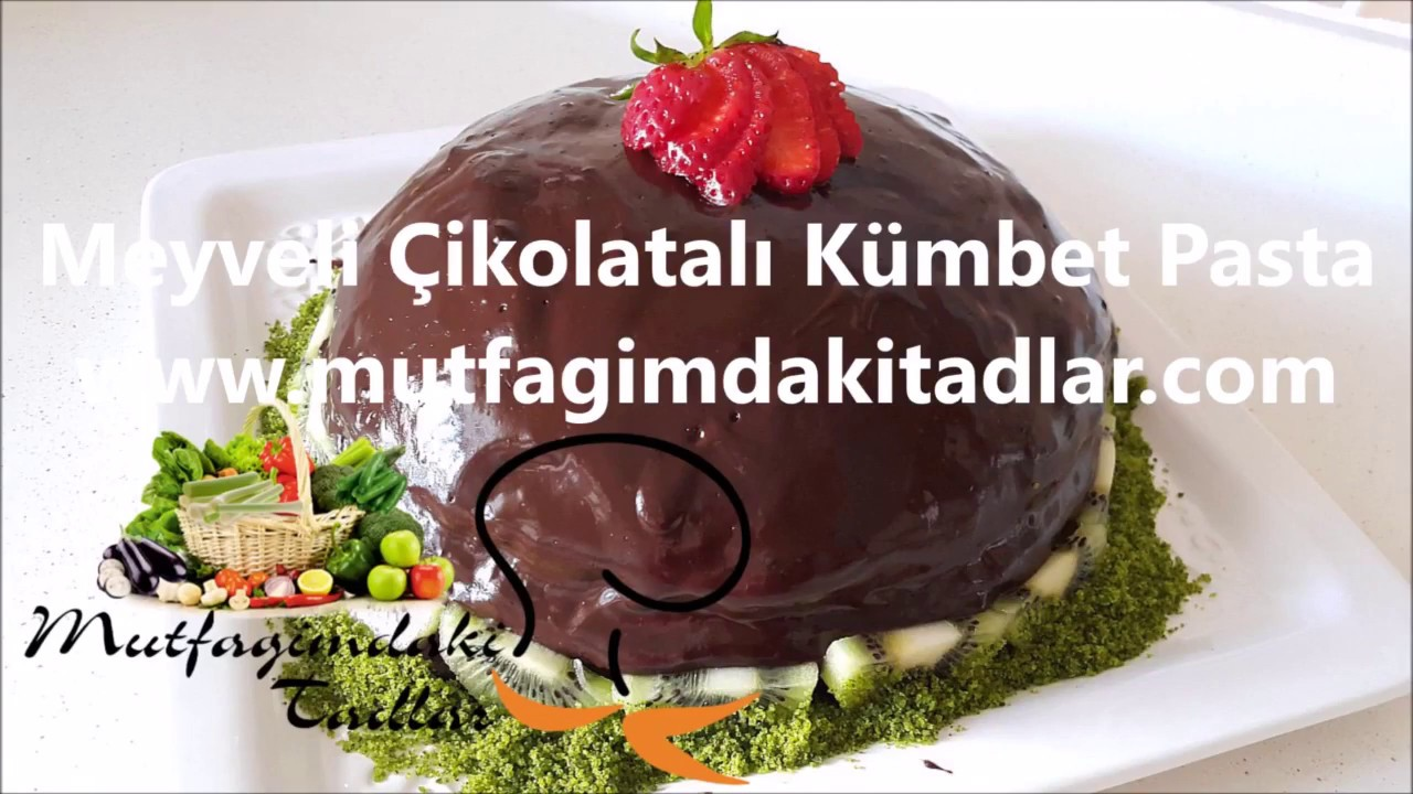Köstebek Pasta Videosu