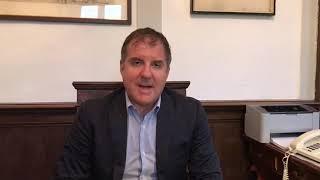 Omegna, il sindaco Marchioni dopo la riunione sulla riunione per la galleria Verta