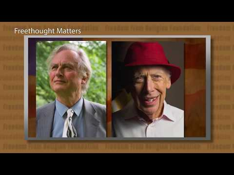 """Freethought Matters"" Premiers Sunday!"