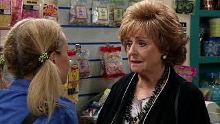 Gemma's Friends Break Into Rita's Shop - Coronation Street