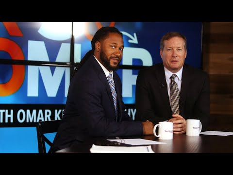 LIVE: X's & Omar: Miami Dolphins At New England Patriots (Week 17)