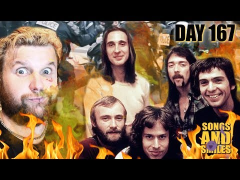 Genesis - Land Of Confusion (Day 167 of 365)
