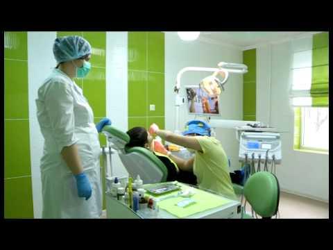 Стоматология BABY Smile: лечение зубов без боли и слез (PR)
