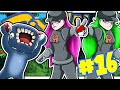 TEAM ROCKET!! [16] - PIXELMON W/Ash & Amy!