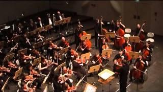 Brahms 1. Sinfonie, c Moll, op 68, 4  Satz, Finale 3/8