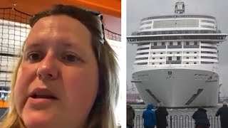 video: Cruise ship touring UK told it cannot stop in Scotland due to SNP's Covid rules