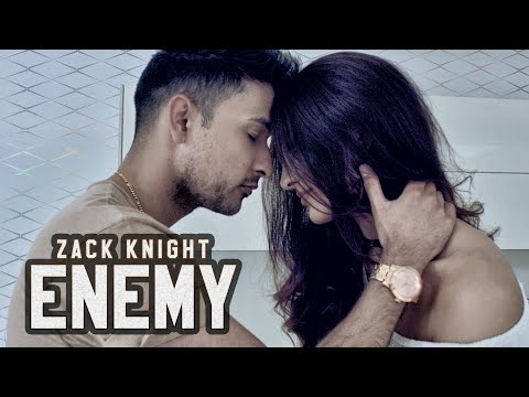 Thumbnail: Zack Knight: ENEMY Full Video Song | New Song 2016 | T-Series