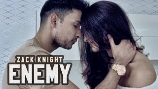 Zack Knight: Enemy Full Video Song  New Song 2016  T-series