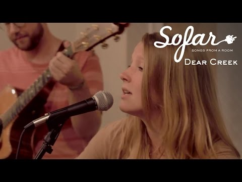 Dear Creek - Chicago | Sofar Washington, DC