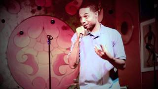 Luv B Akame : A Pear On An Apple Tree (Spoken Word)