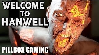 Welcome to Hanwell Game Play Demo : GTX 965M 1080P Ultra Settings