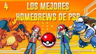 Los mejores homebrews de PSP | Parte 4 | luigi2498 | HD