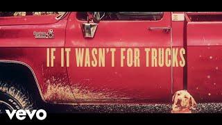 Riley Green If It Wasn't For Trucks