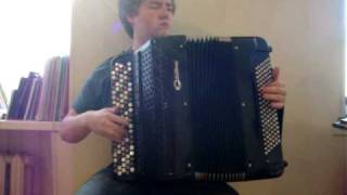 The Flying Scotsman (Tom Alexander) - Thom Hardaker (Accordion)