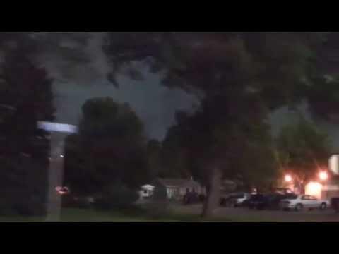Tornado Sirens Kansas