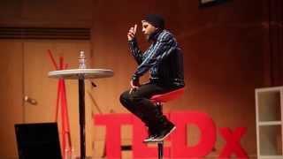 Árbol que crece torcido, sirve para columpio | Arturo Pons | TEDxCalzadaDeLosHeroes