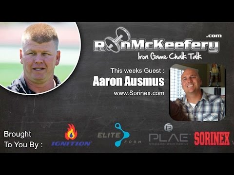 "IGCT Episode #173: Aaron Ausmus - ""You Are Not A Free Agent"""