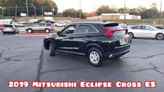 2019 Mitsubishi Eclipse across For Sale In Winston-Salem, NC 27105