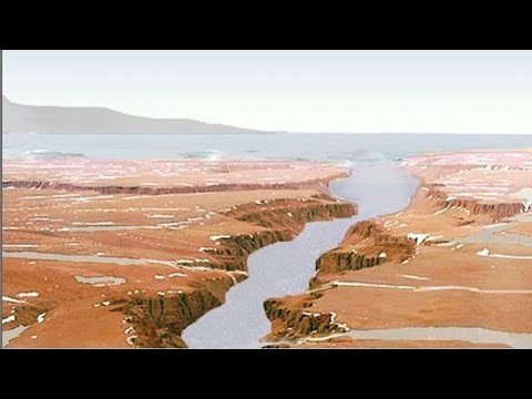 NASA Discovers Water On Mars - Amazing Discovery