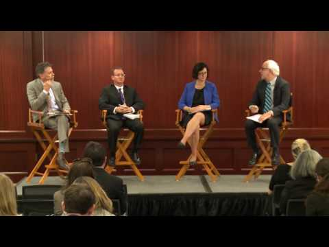 The Trans-Pacific Partnership (TPP) and Free Trade (clip) | Mercatus Events