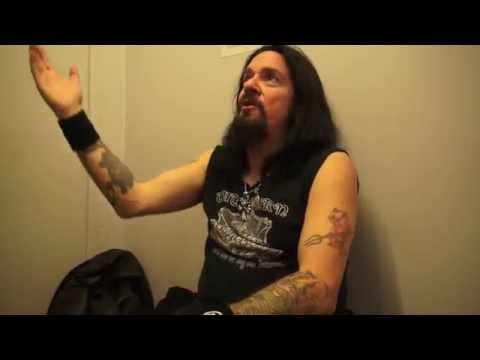 Interview with Tommy Victor from PRONG for Ruining Lives