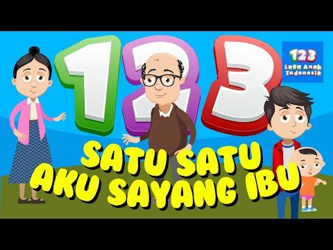 satu-satu-aku-sayang-ibu- -sayang-semuanya- -lagu-anak- -versi-baru-2020- -123-lagu-anak-indonesia