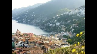 ... vietri sul mare is a town and comune in the province of salerno, campania region southern