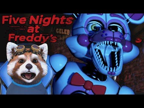 Five Nights at Freddy's | NU-L MAI SUPORT PE FOXY | Episodul 9 thumbnail