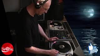 DJ set mix vinile anni 90 commerciale JUL 2019