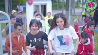 KHÁM PHÁ THẾ GIỚI CỦA NHỮNG TRÒ CHƠI HẤP DẪN TẠI ĐẦM SEN Dam Sen rides