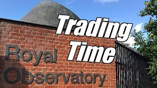 Betfair trading - Trading time value / time decay