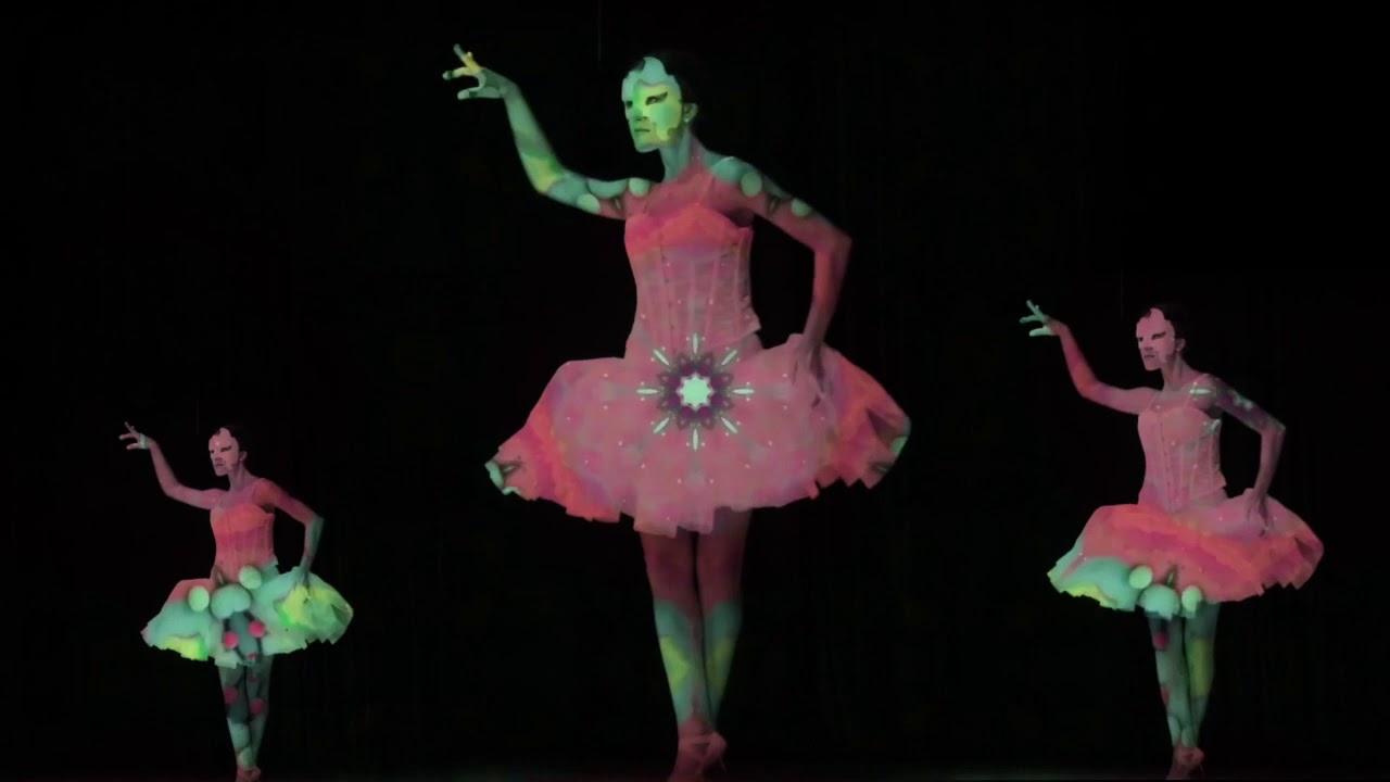 """The Paradise Ballet"""