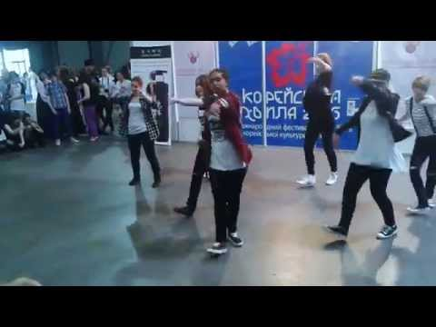 BTS - War of Hormone (Dance cover)