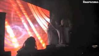 Alex Kidd @ Pure, Boodangs White Party Canada 2010