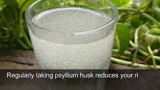 Drink 1 Glass & Lose Belly Fat in 1 Week - NO DIET NO EXERCISE - Psyllium husk/isabgol - Weight Loss