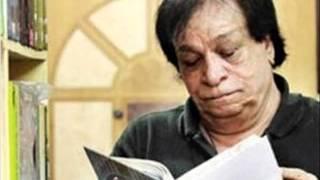 Death Of Qader Khan