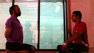 Musical Power Yoga Pt-5