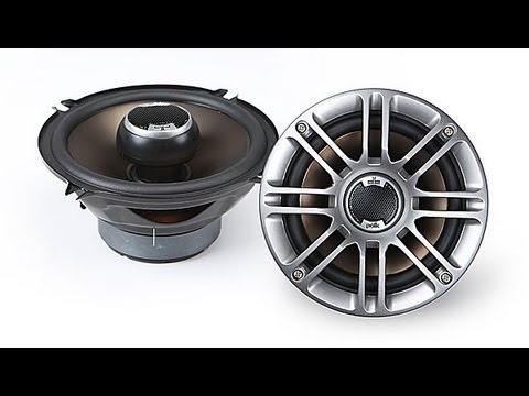[1998 Chevy Blazer] Polk Audio DB651 6.5-Inch Coaxial ...