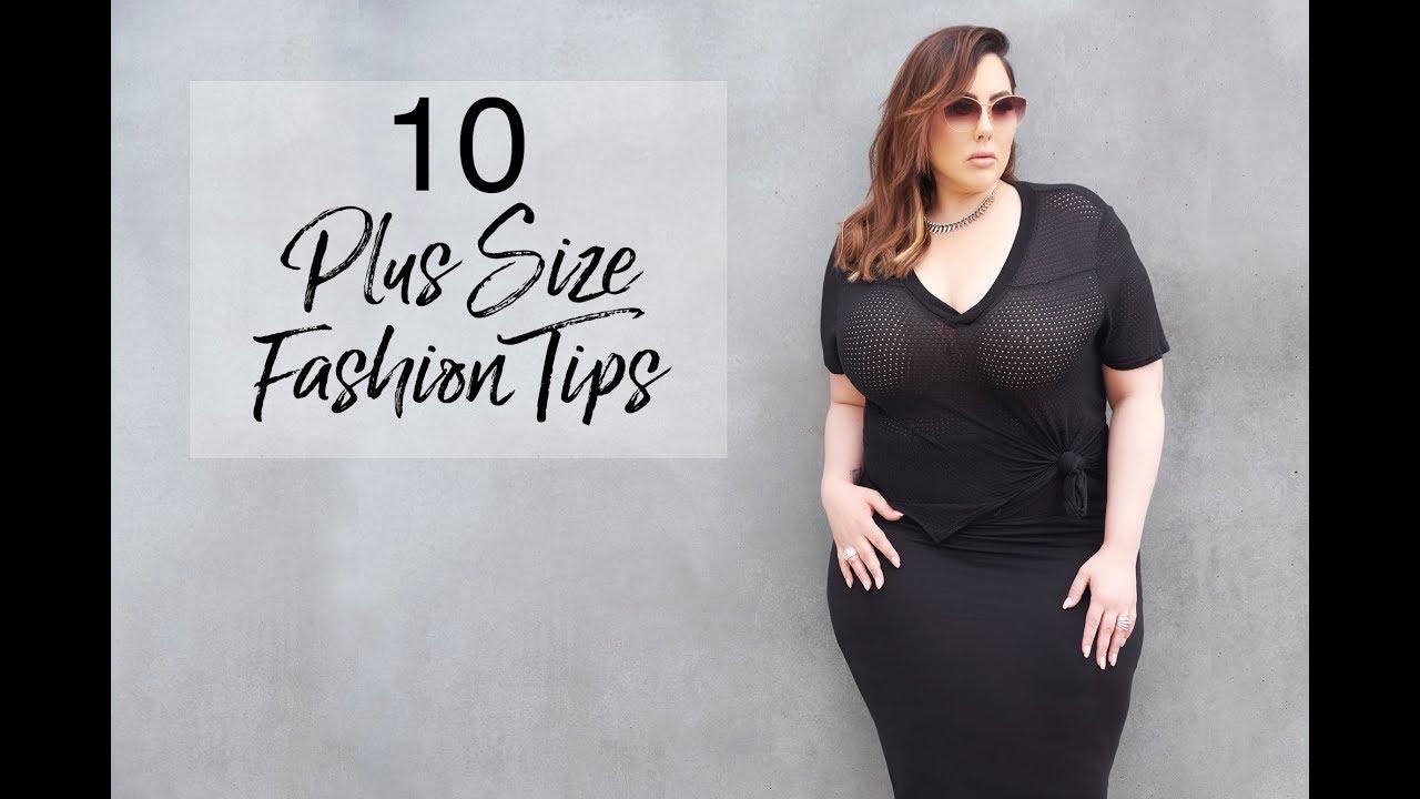 64810b0e961fb 10 Plus Size Fashion Tips