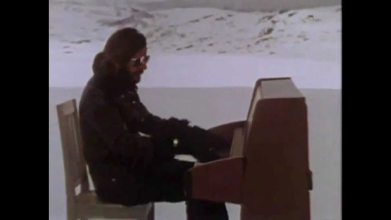 Ringo Starr - It Don't Come Easy (Official Video) (HD)