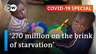 Coronavirus in Africa: Is the fallout worse than the disease? | COVID-19 Special