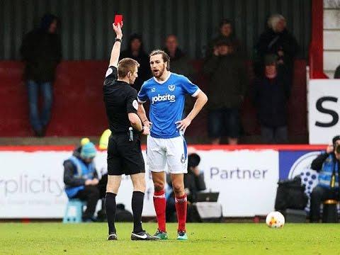 Highlights: Stevenage 3-0 Portsmouth